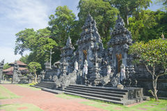 Pura Goa Lawah, Bali, Indonesia. Image of a temple known as Pura Goa Lawah at Bali, Indonesia Stock Photos