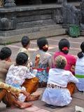 Pura Goa Lawah 25 Royalty Free Stock Photo