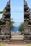 Pura Goa Lawah 32 Royalty Free Stock Image
