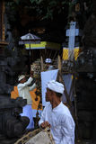 Pura Goa Lawah 34 Royalty Free Stock Images