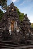 Pura Goa Lawah bat cave temple Stock Photos