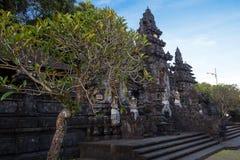 Pura Goa Lawah bat cave temple Royalty Free Stock Photography