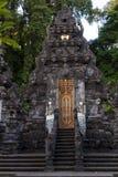 Pura Goa Lawah bat cave temple Stock Image