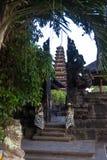Pura Goa Lawah bat cave temple Royalty Free Stock Photo