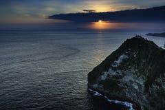 Pura Gunung Cemeng image libre de droits