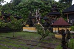 Pura Lempuyang-Tempel lizenzfreie stockbilder