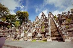 Pura Lempuyang temple. Bali Royalty Free Stock Images