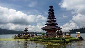 Pura Lingga Petak, Bali, Indonésia Foto de Stock
