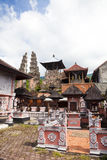Pura Pasar Agung, Bali, Indonesia Stock Photo