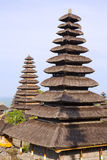 Pura Penataran Agung, Besakih, Bali, Indonesia Royalty Free Stock Image