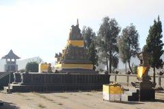 Pura Poten underbar tempelloppdestination Fotografering för Bildbyråer