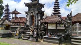 Pura Ratu Mas. Seseh, Bali, Indonesia Royalty Free Stock Photography