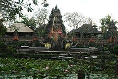 Pura saraswati Royalty Free Stock Image