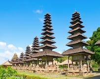 Pura Taman Ayun Royalty Free Stock Images