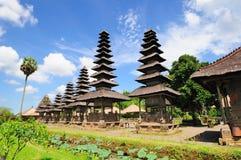 Pura Taman Ayun imagen de archivo libre de regalías