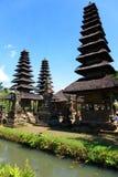 Pura Taman Ayun Stock Afbeeldingen