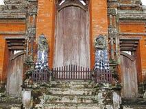 Pura Taman Ayun - Bali Stock Photos