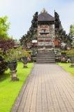 Pura Taman Ayun, Bali, Indonesia Royalty Free Stock Image