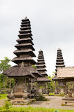 Pura Taman Ayun, Bali, Indonesia Stock Photography
