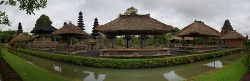 Pura Taman Ayun, Bali, Indonesia Royalty Free Stock Photography
