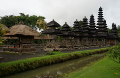 Pura Taman Ayun, Bali, Indonesia Stock Photo