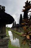 Pura Taman Ayun, Bali, Indonesia Stock Photography