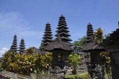 Pura Taman Ayun, Bali Stock Images