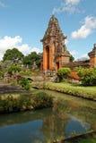 Pura Taman Ayun en Bali Fotografía de archivo libre de regalías