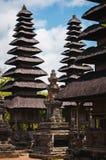 Pura Taman Ayun - hindu temple Royalty Free Stock Image