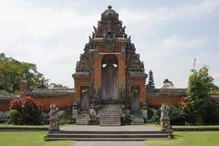 Pura Taman Ayun, Mengwi, Bali, Indonesia Stock Photos