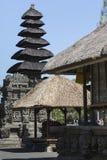 Pura Taman Ayun near Mengwi, Bali, Indonesia. Stock Photos