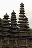 Pura Taman Ayun Temple Royalty Free Stock Photo
