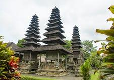 Pura Taman Ayun Temple. Fotografering för Bildbyråer