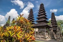 Pura Taman Ayun temple is Badung on Bali, Indonesia. Pura Taman Ayun temple is Badung on Bali stock image