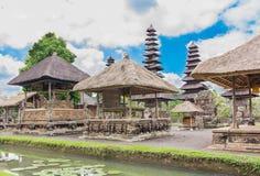 Pura Taman Ayun Temple in Bali, Indonesië royalty-vrije stock afbeelding