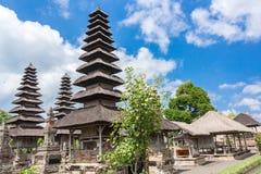 Pura Taman Ayun Temple in Bali, Indonesië royalty-vrije stock foto's