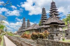 Pura Taman Ayun Temple in Bali, Indonesië Royalty-vrije Stock Fotografie