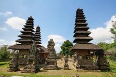 Pura Taman Ayun Temple Royalty Free Stock Image