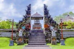 Pura Taman Ayun Temple in Bali, Indonesia. Royalty Free Stock Photo