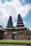 Pura Taman Ayun temple at Bali, Indonesia Stock Photography