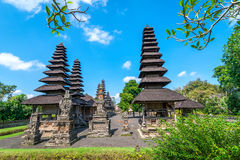 Pura Taman Ayun Temple Royalty Free Stock Photography