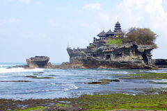 Pura Tanah Lot Royalty Free Stock Photos