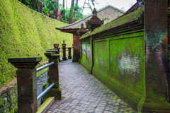 Pura,Tirtha, Empul, temple in Bali, Indonesia Stock Images