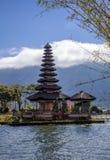 Pura Ulan Royalty Free Stock Photography