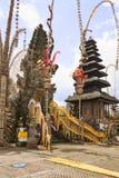 Pura Ulun Danu Batur, Bali, Indonesia Royalty Free Stock Images