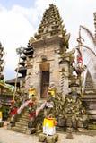 Pura Ulun Danu Batur, Bali, Indonesia. Image of a temple known as Pura Ulun Danu Batur at Bali, Indonesia Royalty Free Stock Images