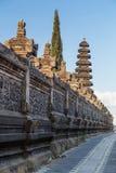 Pura Ulun Danu Batur, Bali,  Indonesia Stock Images