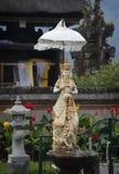 Pura Ulun Danu Bratan, Bali. Royalty Free Stock Image