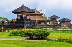 Pura Ulun Danu Bratan Temple, Bali, Indonesia Royalty Free Stock Photography