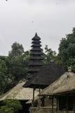Pura Ulun Danu Bratan temple Royalty Free Stock Image